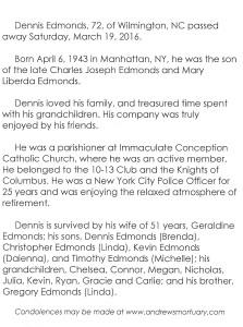 Dennis Edmonds 2